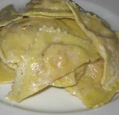 ... di zucca al tortelli di zucca 1 ravioli di zucca ravioli di zucca solo